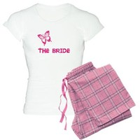 design Pajamas> `The Bride> cuteness