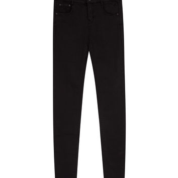 Push-up skinny fit jeans - Jeans - Denim - HIDDEN - PULL&BEAR United Kingdom