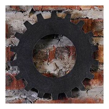 Industrial Style Gear Wall Haning Decoration    CL01
