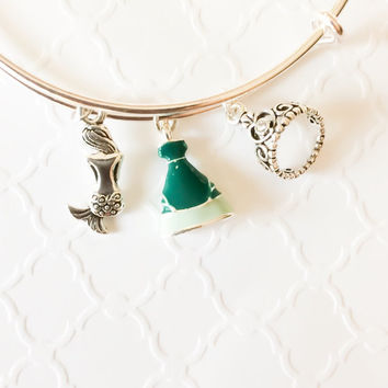 The Little Mermaid ~ Ariel Disney Princess ~ Disney Jewelry ~ Disney Gifts ~ Disney Bride ~ Disney Wedding Jewelry