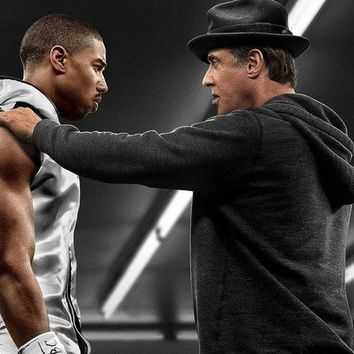 Watch Creed Full Movie Streaming