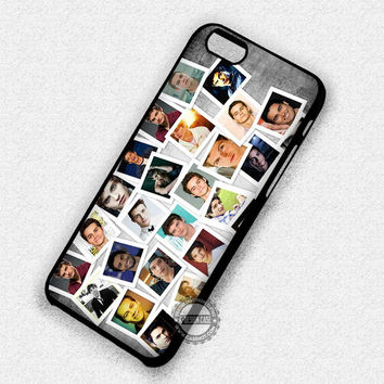 Teen Wolf - iPhone 7 6 5 SE 4 Cases & Covers