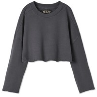 Yeezy Season 1 Women's Cut off Crew