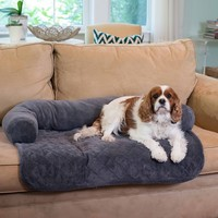 Ultra Plush Pet Bed & Furniture Protector for Dogs, Cats & Other Pets By Home Fashion Designs | Overstock.com Shopping - The Best Deals on Other Pet Beds