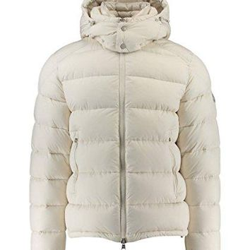 moncler brique white