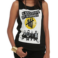 5 Seconds Of Summer Merchandise | Hot Topic