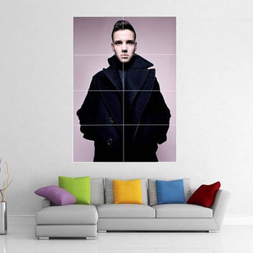 Liam Payne One Direction 1D Giant Wall Poster