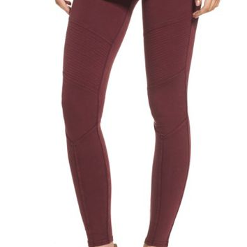 BP. Seamed Moto Leggings | Nordstrom