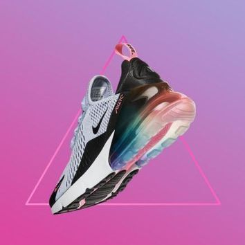 Nike Air Max 270 Betrue Be True Running Shoes Sneaker Ar0344 500