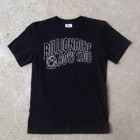 Billionaire Boys Club BBC black tee shirt small hat sweater jersey kith odd future huf