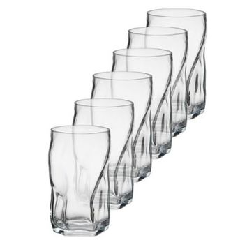 Sorgente Shot Glasses (Set of 6)