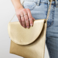 Bailey Tassel Crossbody Purse