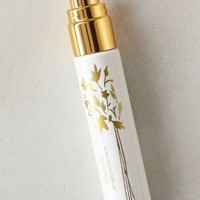 Renouve Anti-Aging Hand Sanitizer by Anthropologie Gold One Size Fragrance