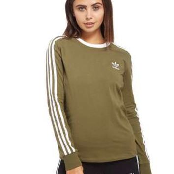 adidas Originals Long Sleeve California T-Shirt | JD Sports