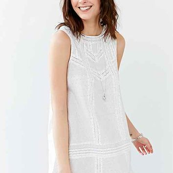 d.Ra Rasalas Dress- White