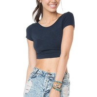Brandy ♥ Melville |  Giselle Top - Tops - Clothing