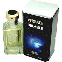 Dreamer by Versace for Men - 1.6 oz EDT Spray (Decoded)