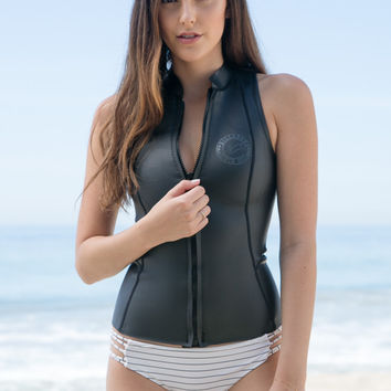 Billabong - Salty Daze Vest | Black