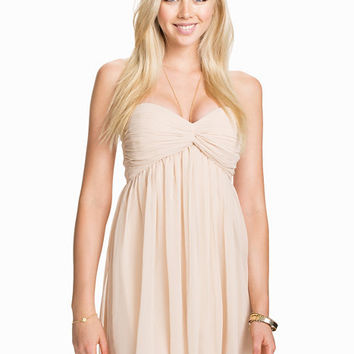 Short Dreamy Dress, NLY Trend