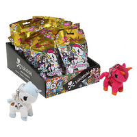 Tokidoki Unicorno Series 1 Clip-On Plush Blind Bag