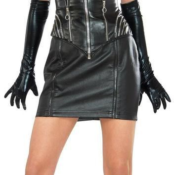 Supreme Catwoman Costume For Women