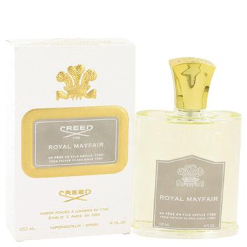 Royal Mayfair By Creed Millesime Spray 4 Oz