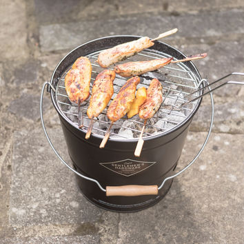 BBQ Bucket | FIREBOX