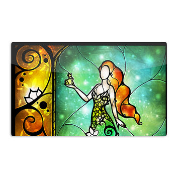 "Mandie Manzano ""Fairy Tale Frog Prince"" Aluminum Magnet"