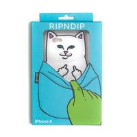 Lord Nermal iPhone Case