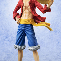 Luffy Version 2 Portraits of Pirate One Piece (Pre-Order)