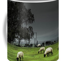 Peace Coffee Mug for Sale by Susan Eileen Evans