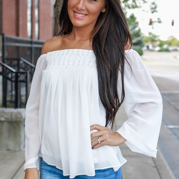 Endless Style Top