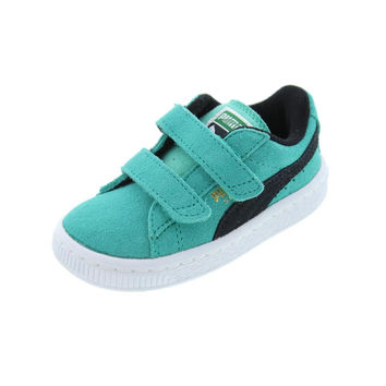 Puma Suede Infant Boys Casual Shoes