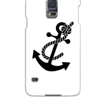 anchor - Samsung Galaxy S5 Case