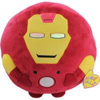 TY Giant Beanie Ballz - Iron Man