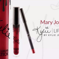 Matte Kit with Lip Liner - Mary Jo K