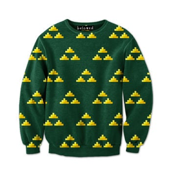 Triforce Sweatshirt