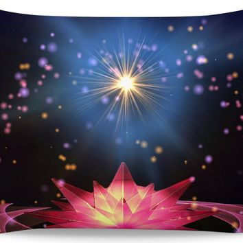 ROPC Pink Celestial Pillow Case 2