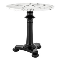 Marble Dining Table L | Eichholtz Huxley