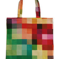 Colour Chart Tote Bag