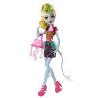 MONSTER HIGH® Freaky Fusion Lagoonafire™ Doll - Shop.Mattel.com