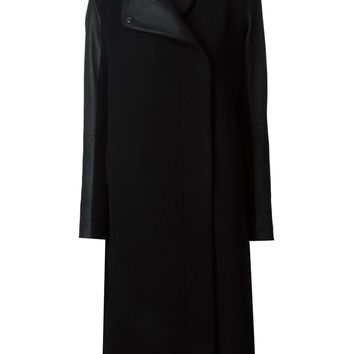 Theory 'Tinn Amazingly' coat