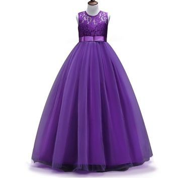 Girl Special Occasion Dresses