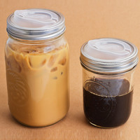 Cuppow: The Original Cuppow Lid 2Pk, at 25% off!