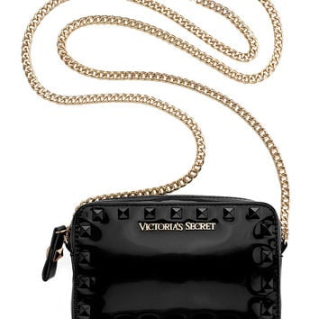 NEW! Studded Crossbody Bag
