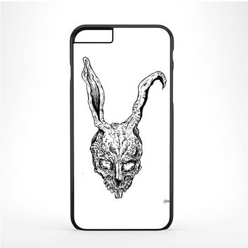 Donnie Darko'S Frank Mask Drawing Iphone 6 Plus   6s Plus Case