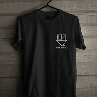 The neighbourhood pocket logo T-Shirt for man shirt, woman shirt XS / S / M / L / XL / 2XL / 3XL*bw*