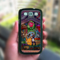 Samsung Galaxy S3 mini case,The beauty and Beast,samsung galaxy S3,galaxy s4 active case,samsung note 2,Samsung GalaxyS4 ,Galaxy S4 mini