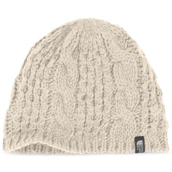 The North Face Cable-Knit Minna Beanie