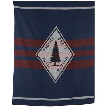 Pacific Crest Trail Blanket